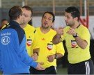 Suche nach neuen Futsal-Champions in Hohenems