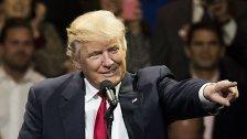 Trump: Widerstand gegen Neuauszählungs-Pläne