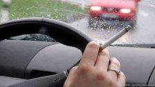 Schottland: Rauchen mit Kindern im Auto verboten