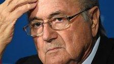 Einspruch abgelehnt: Blatter bleibt gesperrt