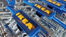 Lustenau: Ikea plant Eröffnung 2019