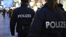 Wien: Ein Toter bei Messerstecherei
