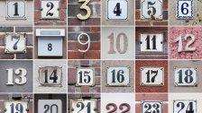 Was versteckt sich hinter Türchen Nummer sechs?