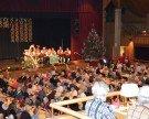 Traditionelles Fest für die älteren Mitbürger
