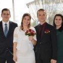 Hochzeit von Anja Kraus und Markus Metzler