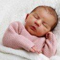 Geburt von Emilija Jeremic am 25. November 2016