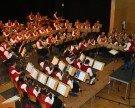 Konzert mit musikalischen Kontrasten