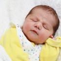 Geburt von Jakob Micheli Mattle am 5. Dezember 2016