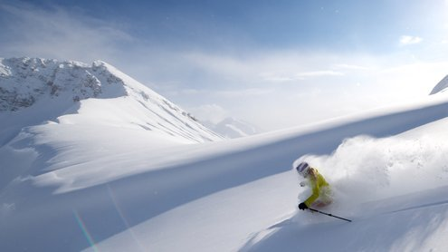 Arlberg: 10 Fakten über das größte Skigebiet Österreichs