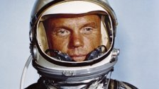 US-Astronaut John Glenn (†95) gestorben