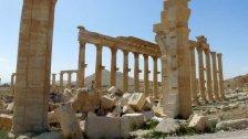 IS eroberte erneut Palmyra