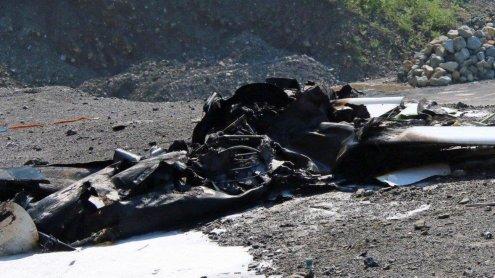 Flugzeugabsturz in Hohenems: Ursache des Unfalls ist geklärt
