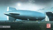 M. Bélafi: Der Zeppelin