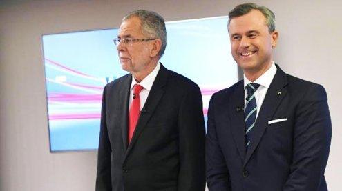 """""""Angriffig"""": Polit-Experten sind überrascht von hartem TV-Duell"""