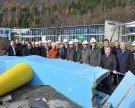 Vorarlberg – 9,55-Millionen-Projekt: Val Blu-Sanierung offiziell gestartet