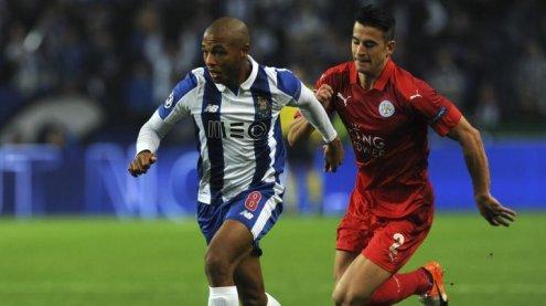 Porto und Sevilla im Achtelfinale - Dortmund holt sich Gruppensieg