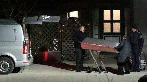 Bluttat in Niederösterreich: So erlebten die Nachbarn die Familie
