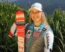 Liensberger für WC-Slalom in Sestriere nominiert