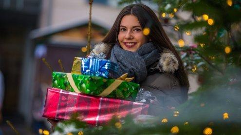 Shoppen am 8.12.: Trotz Feiertag werden die Geschäfte gestürmt