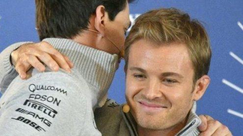 Diese 5 Österreicher wollen jetzt in das Cockpit von Nico Rosberg