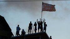 Brasilien: Gefängnisdach nach Blutbad geräumt
