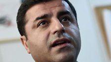 Türkei fordert 142 Jahre Haft für Kurden-Politiker