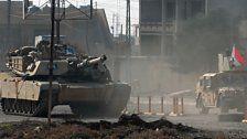 Irakische Armee meldete vorschnell Erfolg in Mosul