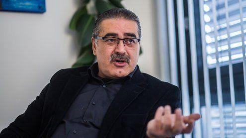 Die politische Zukunft der NBZ im Livetalk mit Adnan Dincer