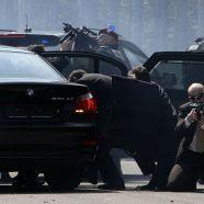 Experte: Terror-Gefahr in Österreich nicht gestiegen