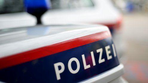 A14: Unfall mit drei Fahrzeugen zwischen Bludesch und Frastanz