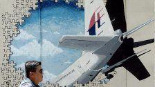 Suche nach vermisster MH370 wird eingestellt