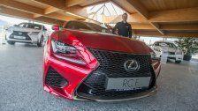 Vorarlberger kauften so viele Autos wie nie zuvor
