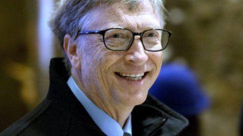 Acht Milliardäre besitzen mehr als die ärmste Hälfte der Welt