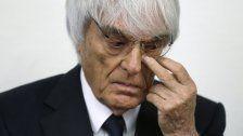 Formel 1: Ecclestone offiziell abgesetzt