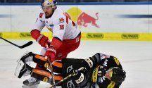 Bulldogs kassieren knappe Niederlage in Salzburg
