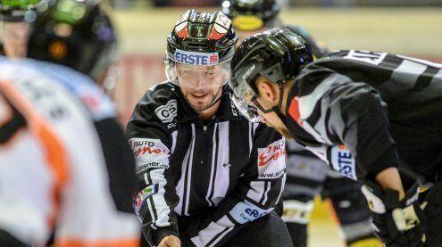 Dornbirner EC kassiert gegen die Graz 99ers nächste Niederlage