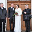 Hochzeit von Akin Filiz und Johannes Tenschert