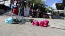 Mexiko: Enthauptete Leichen entdeckt