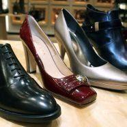 Vorarlberger Firma Vögele Shoes ist pleite!