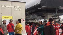 Schnellsten 8er-Sessellift in Vorarlberg eröffnet