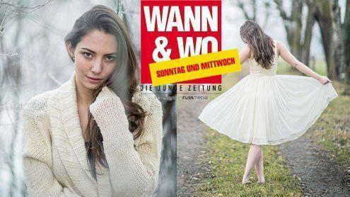 W&W-Fotoshooting mit Susanna