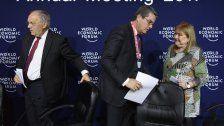 WTO-Minister wollen Welthandel stärken