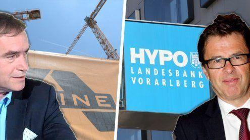 Klage: Pleite der Alpine mit späten Folgen für die Hypo?