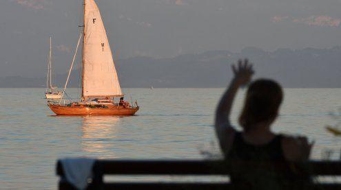 Unterschiedliche Bodensee-Pegel – Forscher stehen vor Rätsel