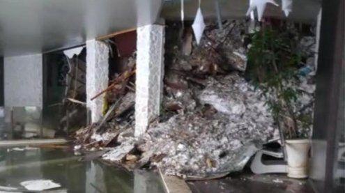 Riesige Lawine verschüttet Hotel in Mittelitalien – mehrere Tote