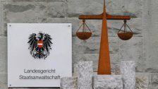 Vorbestrafter stahl 540 Euro: Zwölf Monate Haft