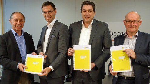 Gemeindekooperationen im Rheintal sollen forciert werden
