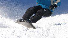 Bub (10) bei Kollision mit Snowboarder verletzt