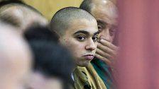 Tel Aviv: Strafmaß gegen Soldaten verkündet