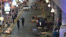 Terror in Istanbul: Verdächtige angeklagt